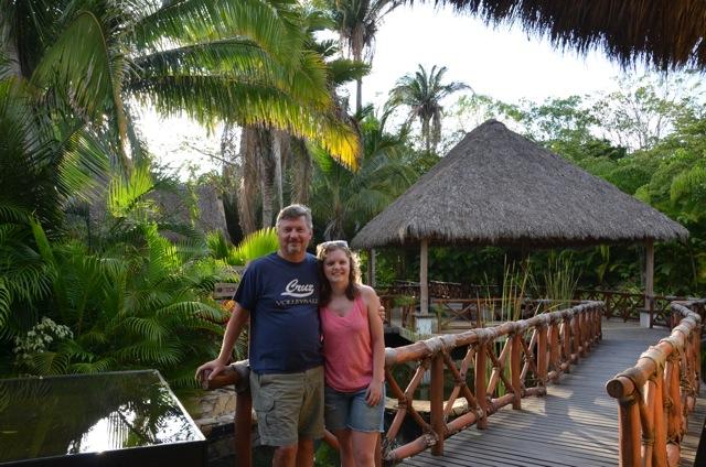 Padre y hija - Love!