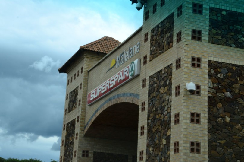 The Superspar in Malelane