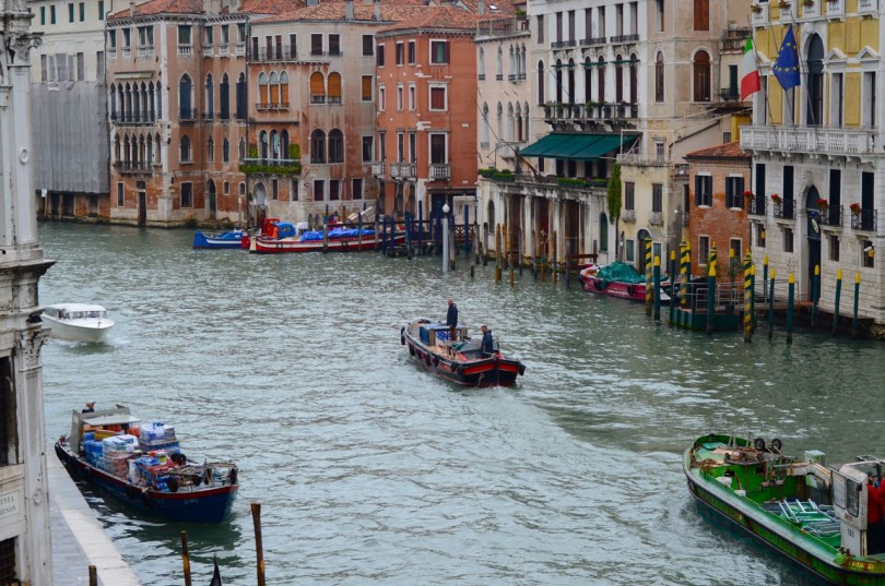 The Music and Romance of Venice
