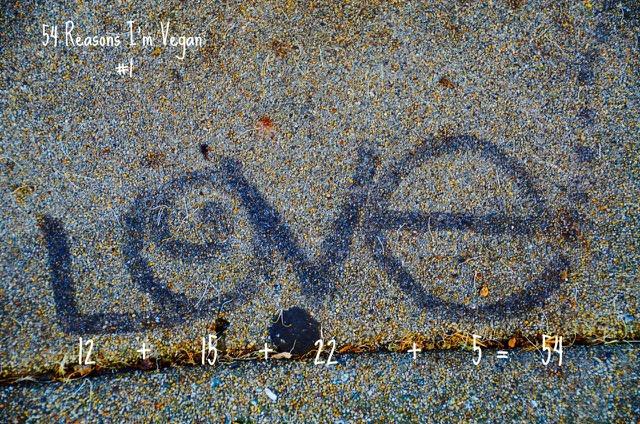 Reason #1 Love