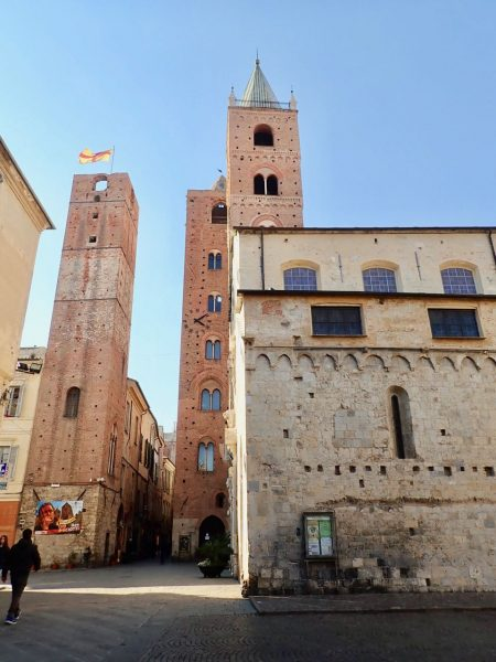 Historic architecture of Italy